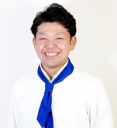 Chef-シェフ- 杉本慎弥 Shinya Sugimoto